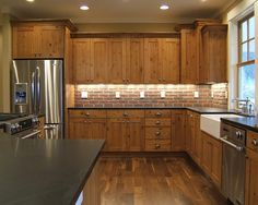 Kitchen Modern Cottage Design, Pictures, Remodel, Decor and Ideas - page 7