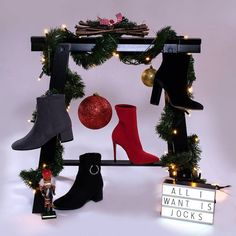 Make A Gift, New Outfits, Christmas Stockings, Xmas, Holiday Decor, Gifts, Yule, Presents, Christmas Movies