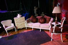 2013 Atlanta Networker at Tabernacle in Atlanta - Lights...Camera...AFR! #afrTOUR #eventdesign #afreventfurnishings