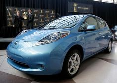 Awesome Nissan 2017: Nissan Leaf - In Photos: 14 Best Summer New-Car Clearance Deals Autos Check more at http://carboard.pro/Cars-Gallery/2017/nissan-2017-nissan-leaf-in-photos-14-best-summer-new-car-clearance-deals-autos/