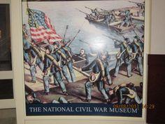 National Civil War Museum Harrisburg, Pa.