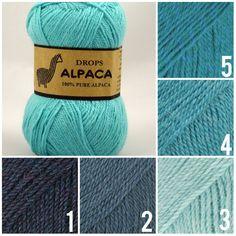 пряжа для вязания, пряжа drops, drops, дропс, пряжа натуральная, пряжа для вязания спицами, шерсть, совместные закупки пряжи, пряжа по цветам, пряжа бирюзового цвета
