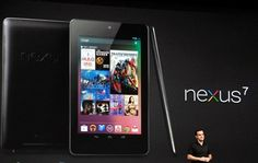 GOOD NEWS: Google Nexus 7 32GB available on discount for $229.99   TheTechnoTribe