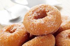Rosquillas de la Abuela. Te enseñamos a cocinar recetas fáciles cómo la receta de Rosquillas de la Abuela. y muchas otras recetas de cocina.