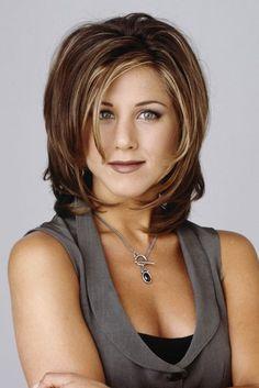 Jennifer Aniston's hair has always been enviable...