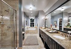 Professionally Decorated Model Homes | ... Preserve features award-winning home designs with the ability to