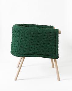 Kristina Kjær Strik Chair
