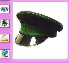 fce16e2c878 MILITARY PEAK CAP ROYAL ARMY DENTAL CORPS PEAKED CAP