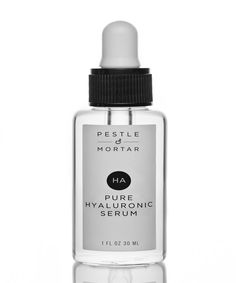 Pestle and Mortar Pure Hyaluronic Serum 30ml | Beauty | Liberty.co.uk