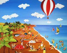 Playa de Almayate