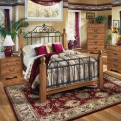 Image detail for -... With French Country Style » French Country Decor For Your Bedroom