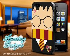 Harry potter iphone 5 case, iPhone 5 Harry Potter, iPhone 5s Harry Potter, iPhone 5 Case, iPhone 5s Case, iPhone Case, Case for iPhone 5 5s