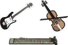 Week 19: How String Instruments Work