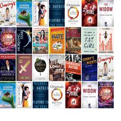 """Saturday, February 27, 2016: The Gaston County Public Library has 20 new bestsellers in the Top Choices section.   The new titles this week include """"Cravings: Recipes for What You Want to Eat,"""" """"The Good Dinosaur,"""" and """"Snow White & The Seven Dwarfs [Blu-ray]."""""""