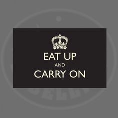 Mini Dinner Mate - Eat Up & Carry On