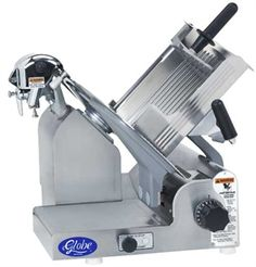 Electric Food Slicer, when used properly it is a safe, efficient and essential tool to cut thinly a wide variety of food.