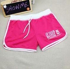 QBQCBB Women High Waist Yoga Multicolor Point Print Running Sports Pants with Pocket