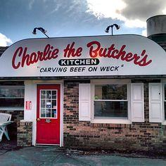Charlie the Butchers — On Tour with the Urbex Weekender!  #buffalo#niagarafalls#niagara#niagarafallsny#america#americans#usa#americana#retro#kitsch#kitschy#nostalgia#nostalgic#nostolgie#travel#igerstravel#igers#travelgram#traveling#travelingram#travels#travelphotography#vignettetours#vignette#urbex#vintage#urbexbuffalo#buffalove#abandondplaces  Urbex Tourism @ 【www.facebook.com/vignettetours】