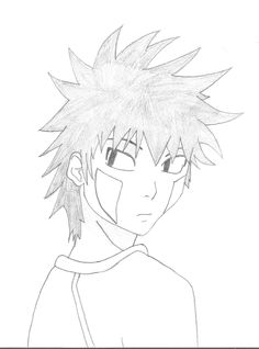 Ha. This is an old one. I did pretty good on it, though, so I'm happy.  Kiba Inuzuka, Naruto