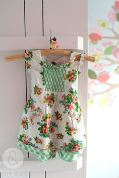 Handmade wooden clothes hanger by ensuus on Etsy, €11.95