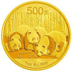 2013 1 oz Gold Chinese Panda Coins Sealed In Original Mint Plastic http://www.gainesvillecoins.com/