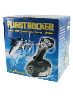 FLIGHT ROCKER USB 8858 DRIVER WINDOWS XP