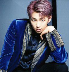 Japan Ver. : RM #BTS