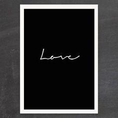 MANDAGSPRINT: LOVE