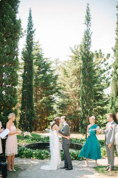 Como House & Garden Wedding   South Yarra   Jesse Hisco Photography
