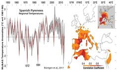 New Research: Medieval Warm Period Was As Warm As Today  |  The Global Warming Policy Forum (GWPF) - New research papers suggest Northern hemisphere temperatures during the Medieval Warm Period were as warm as recent decades.