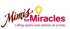 Mimi's for Miracles: Lifting spirits one balloon at a time.