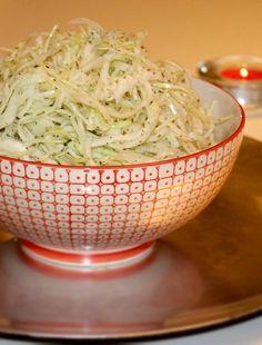 Räkcocktail - ZEINAS KITCHEN Veggie Recipes, Vegetarian Recipes, Cooking Recipes, Healthy Recipes, Salad Recipes, Zeina, Greens Recipe, Lchf, Brunch Recipes