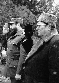 Fidel Castro with Josip Broz Tito_jpg.jpg ============================= profgasparetto / eagasparetto / Dom Gaspar I ================================== www.profgasparetto21.wordpress.com ================================== https://independent.academia.edu/profeagasparetto ================================== http://cinemagister.pbworks.com/w/page/89742752/Prof%20EA%20Gasparetto