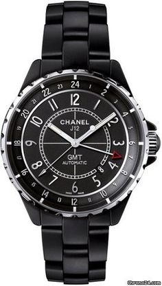 Chanel J12 GMT 41mm