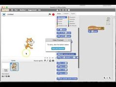 Registrazione con Scratch - YouTube