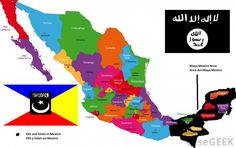 https://flic.kr/p/Gd3ygF | ISIS and Islam in Latin America | Im warning You
