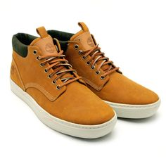 Evolution Clothing · Men s Timberland footwear · Timberland Adventure  Cupsole Chukka.This relaxed style has been improved with a luxuriously soft  fit 9dba35ef336