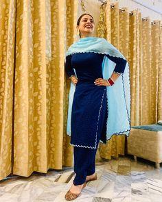 Punjabi Suit Boutique, Punjabi Suits Designer Boutique, Sleeves Designs For Dresses, Sleeve Designs, Stylish Dress Designs, Stylish Dresses, Embroidery Suits Punjabi, Salwar Suits Party Wear, Trendy Suits