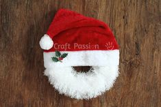 easy-santa-wreath