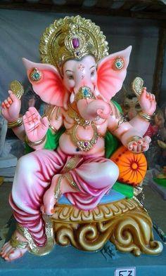 Shri Ganesh! Om Jai Ganesha...