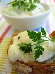 Dans la cuisine de Sophie: Les petites recettes du jardin : tzatziki