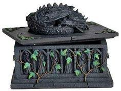 Dragon Box 5x7x3