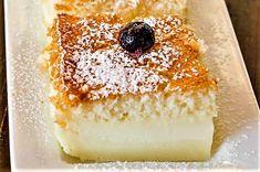 Kolaci I Torte, Hungarian Recipes, Thanksgiving Desserts, Caramel Apples, Easy Desserts, Vanilla Cake, Healthy Snacks, Cake Recipes, Cheesecake