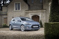 Hyundai i20 coupe 1.4 (100 Hp) Automatic #cars #car #hyundai #i20 #fuelconsumption