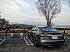 My. Fuji again