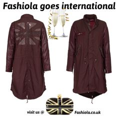 Launch Fashiola UK