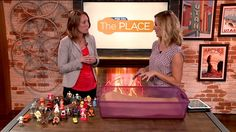 Mental health counselor Jessie Shepherd shows us what play therapy is and how it is used for people of all ages that have gone through some kind of trauma in their lives. For more information, go h...