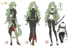 Female Character Design, Character Creation, Character Design References, Character Design Inspiration, Character Concept, Character Art, Concept Art, Fantasy Characters, Anime Characters