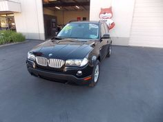 2008 #BMW X3 3.0si AWD 4dr #SUV #Cars - #Sacramento, CA at #Geebo