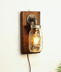 Antique Furniture Old Wall Lamp Reading Lamp Db Metal Lamp Cult Retro Old Vintage